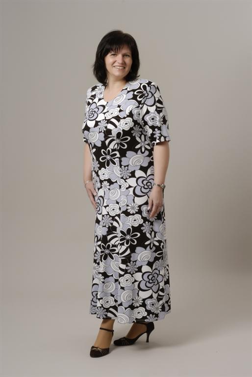f5f2941def3 14. Princesové šaty XXL - gala móda - xxl oděvy - nadměrné velikosti
